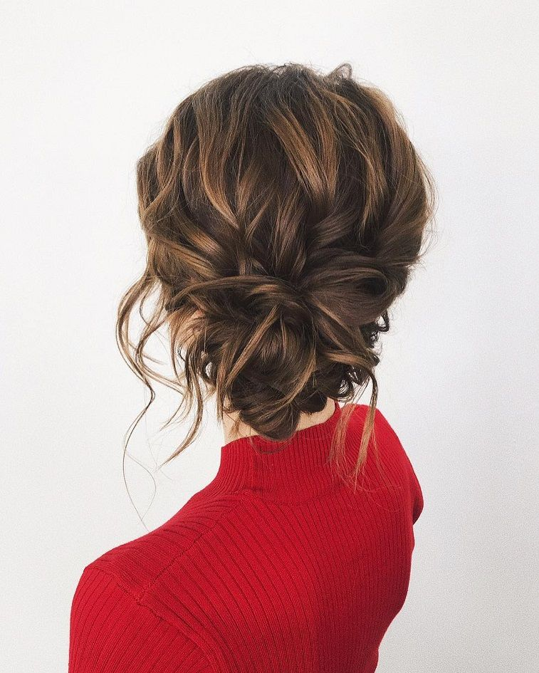Gorgeous Updo Hairstyle That Youll Love To Try Fabmood Wedding