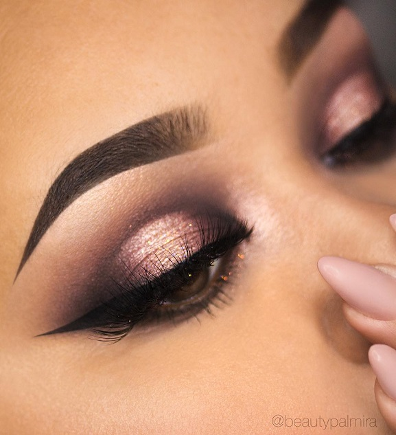 Beautiful Eye Makeup Ideas