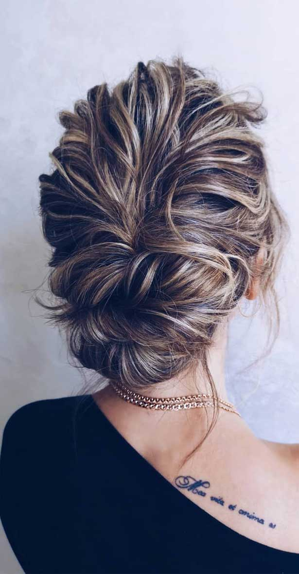 Gorgeous Super-Chic Hairstyle That's Breathtaking