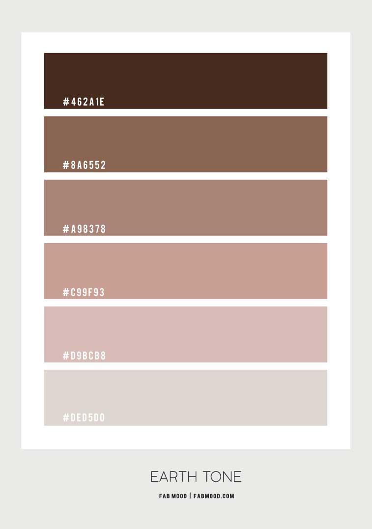 earth tone bedroom, earth tone color palette, earth tone color scheme, earth tone color for bedroom