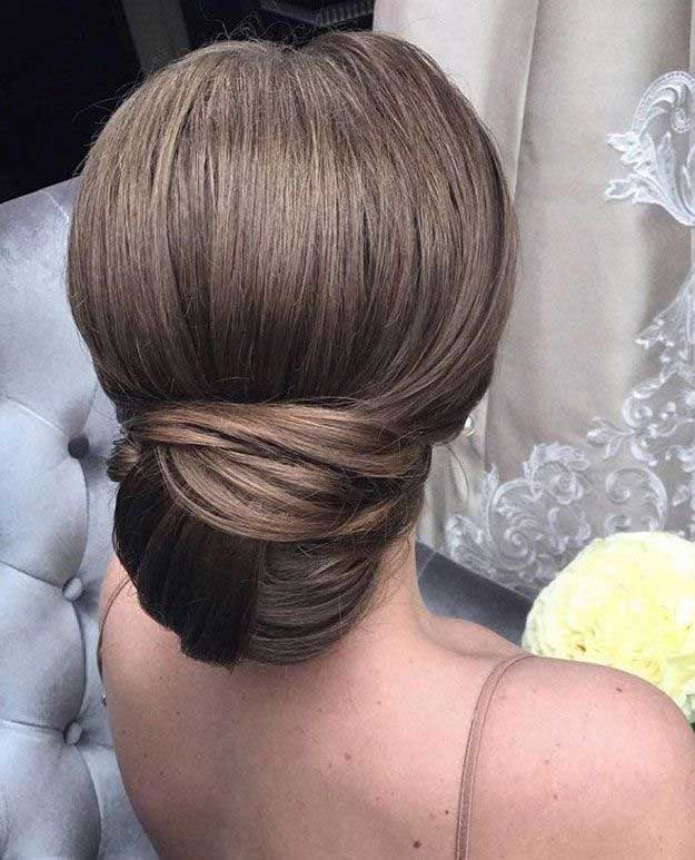100 Prettiest Wedding Hairstyles For Ceremony Reception