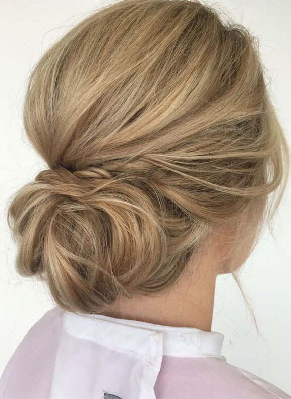 Prettiest Hair Dos For Any Occasion