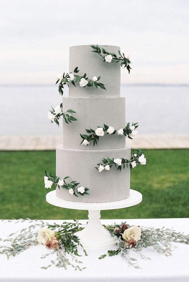 22 Fabulous Sage Wedding Ideas – Wedding Cake