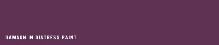 deep purple, deep purple paint, deep purple paint color, grape paint color, berry paint color, damson in distress paint