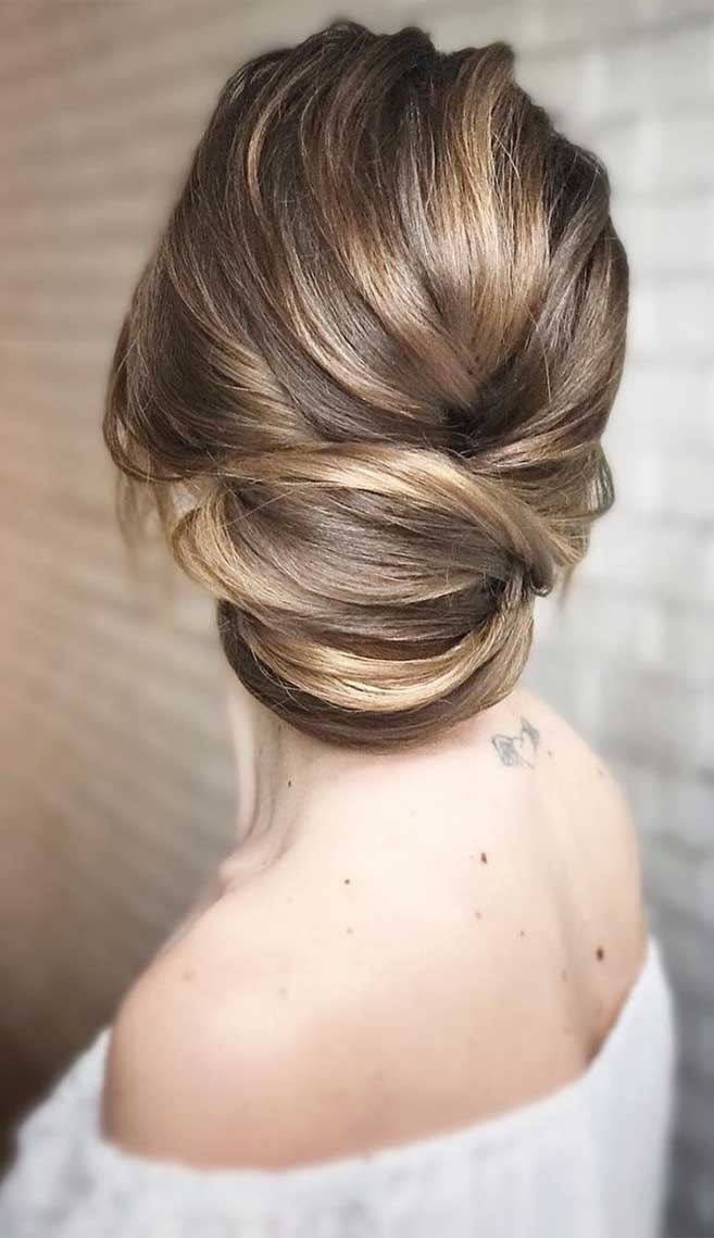 100 Prettiest Wedding Hairstyles For Ceremony & Reception