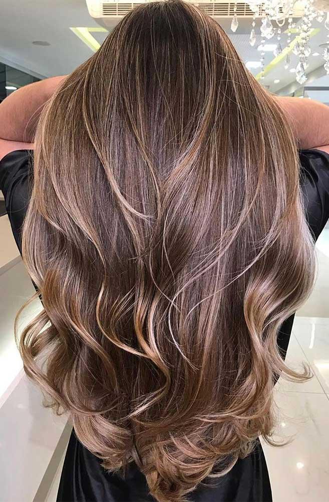 pretty brown color | Hair | Pinterest |Pretty Brown Hair Color