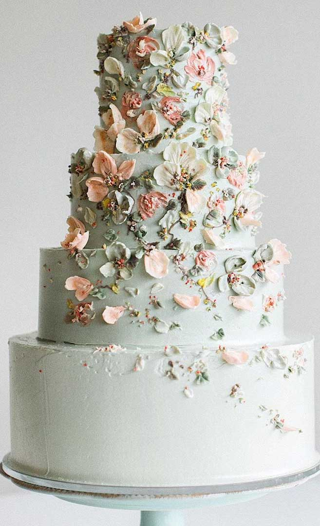 59 unique wedding cake designs, unique wedding cakes, pretty wedding cake, simple wedding cake ideas, modern wedding cake designs, wedding cake designs 2019, wedding cake designs 2019, unique wedding cake design 2019, wedding cake pictures gallery, wedding cake gallery #weddingcake #weddingcakes