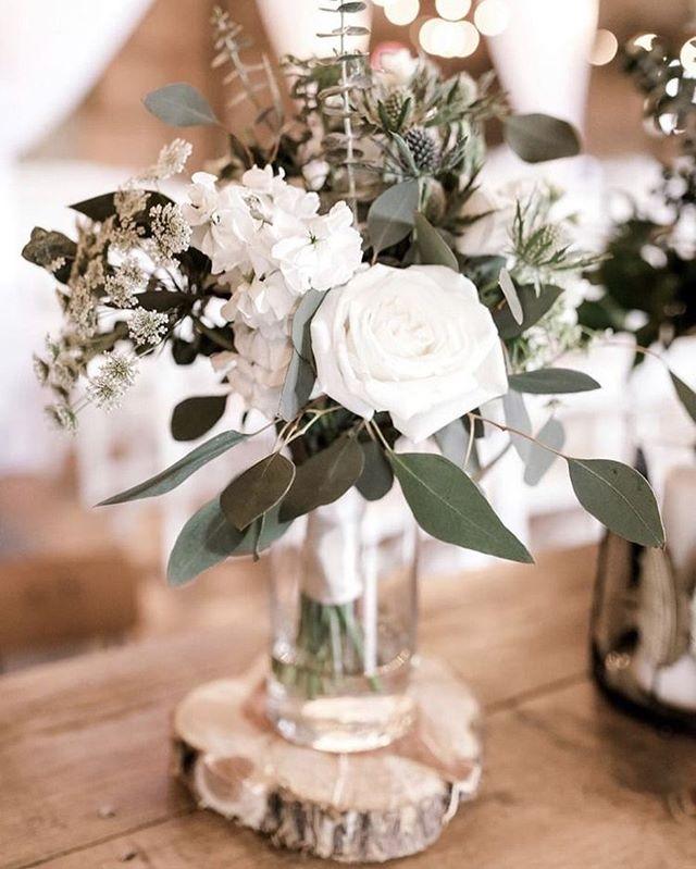 Wedding Centerpieces Table Decorations