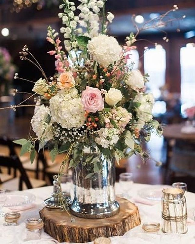 50 Fab Wedding Centerpieces Table Decorations Fabmood