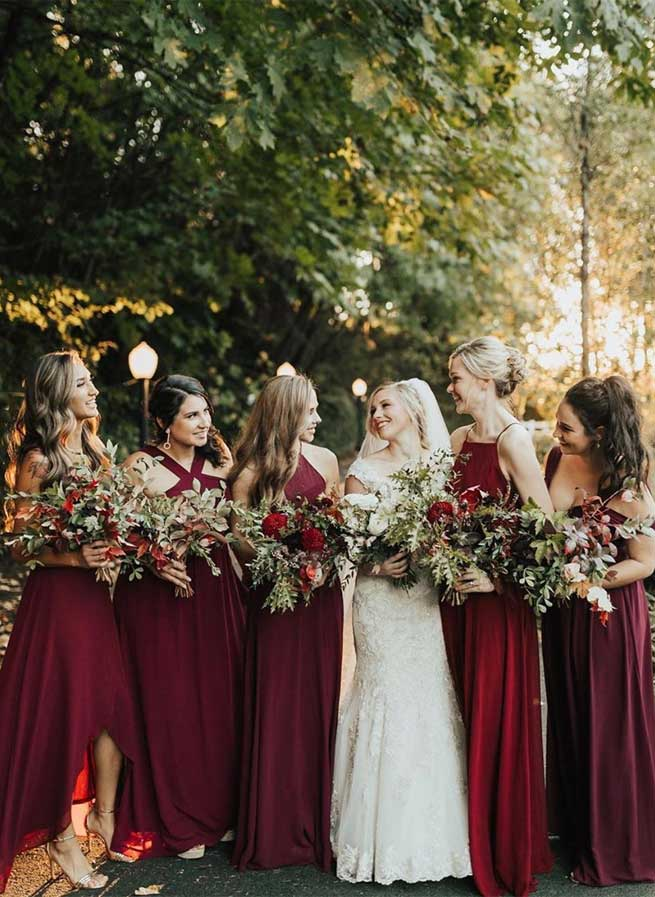 bridesmaid dresses 2019, spring 2020 bridesmaid dresses, bridesmaid dresses 2020 summer, 2019 bridesmaid dress colors, bridesmaid dress, fall 2019 bridesmaid dresses, bridesmaid trends 2020, fall bridesmaid dresses #bridesmaiddress #bridesmaiddresses mint bridesmaid dresses, where to buy mismatched bridesmaid dresses, sage bridesmaid dresses, matching bridesmaid dresses different styles
