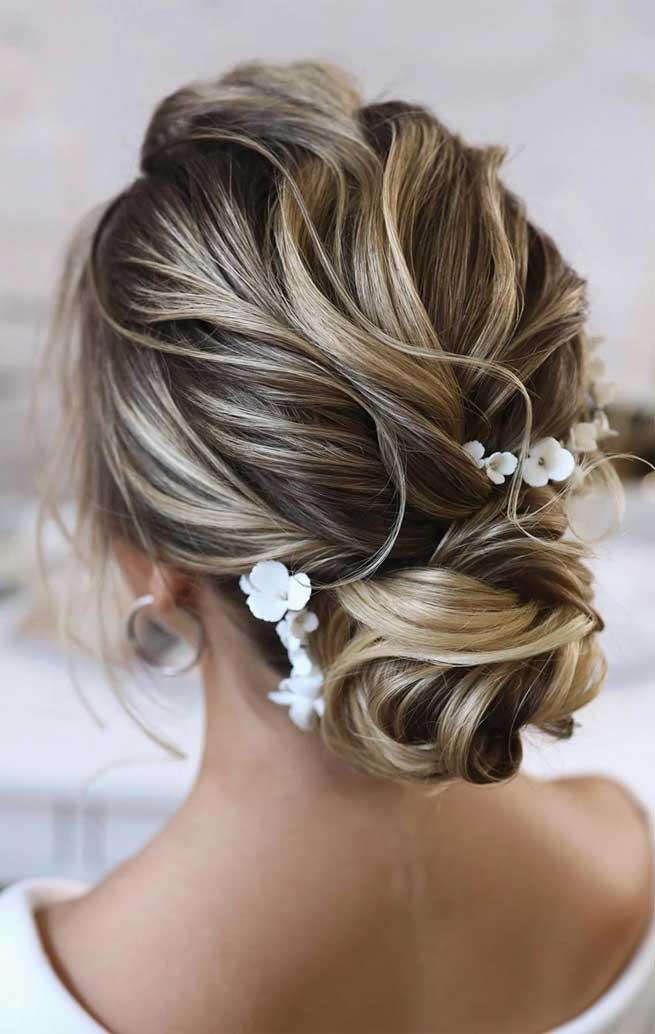 100 Best Wedding Hairstyles Updo For Every Length Fabmood