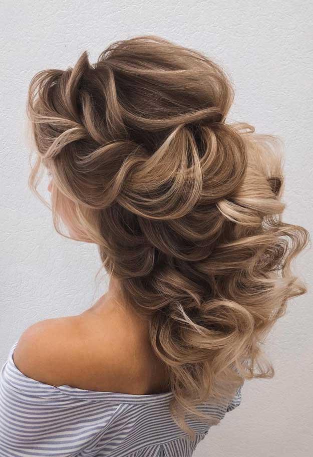 29 Beautiful Half Up Half Down Hairstyles