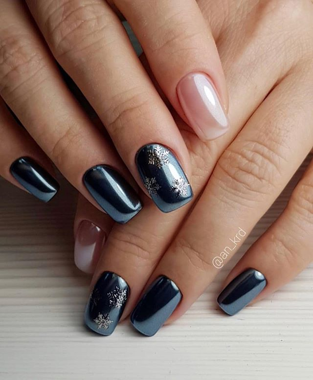 nail-designs-2020 - Fabmood   Wedding Colors, Wedding ...