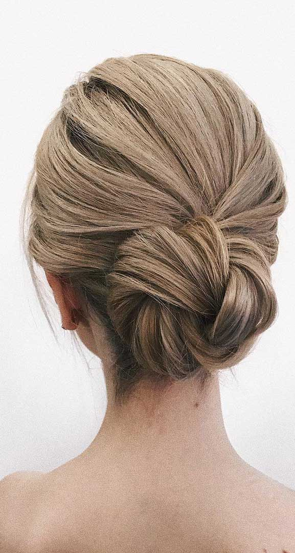 60 Gorgeous Wedding Hairstyles For