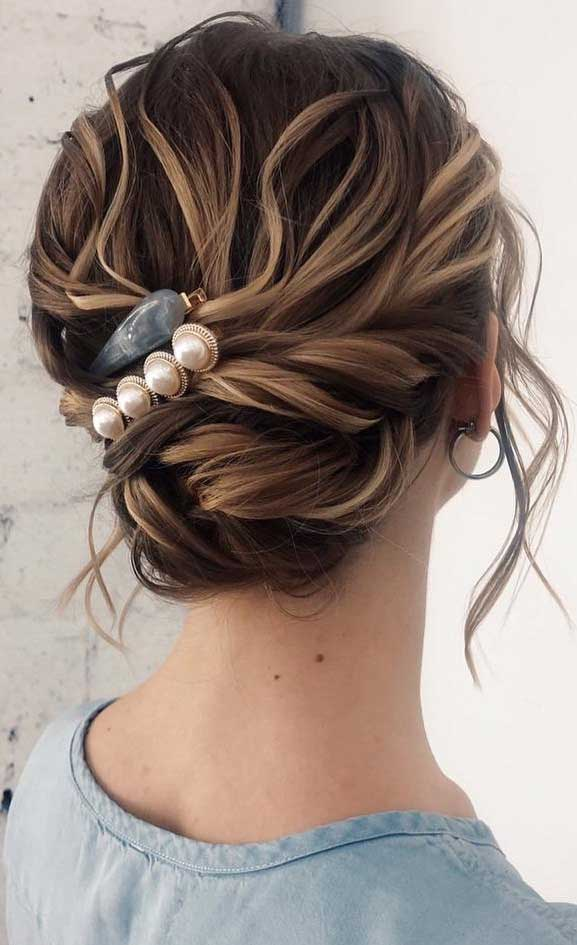 70 Gorgeous Wedding Hairstyles That Make You Say Wow