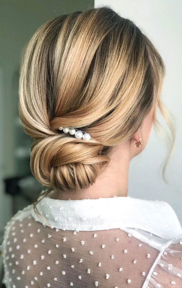 "70 Gorgeous Wedding Hairstyles That Make You Say ""Wow!"""
