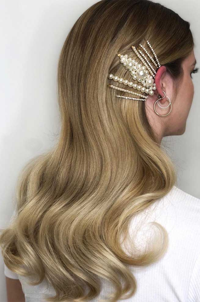 Awe Inspiring 22 Fabulous Hairstyles For Christmas And New Year Eves Party Schematic Wiring Diagrams Phreekkolirunnerswayorg