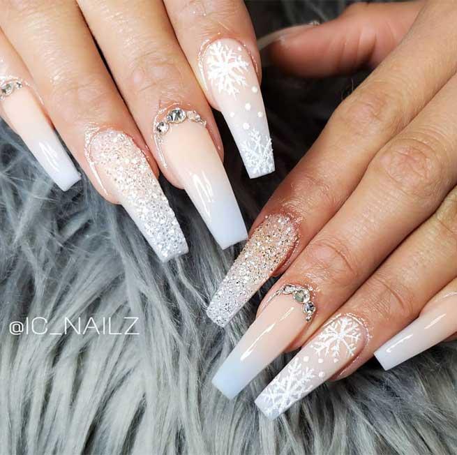 View Nails Ideas Winter Pics