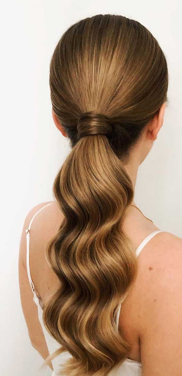 Stupendous These Ponytail Hairstyles Will Take Your Hairstyle To The Next Level Natural Hairstyles Runnerswayorg