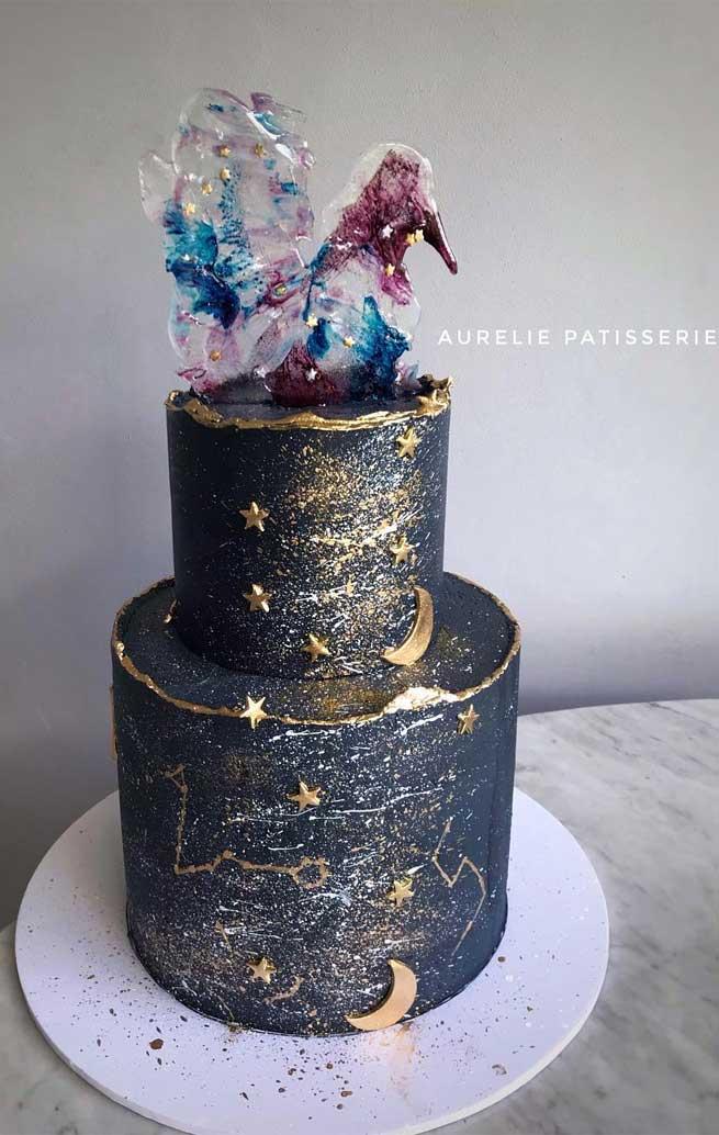 unique wedding cakes #weddingcakes , wedding cakes, wedding cake ideas