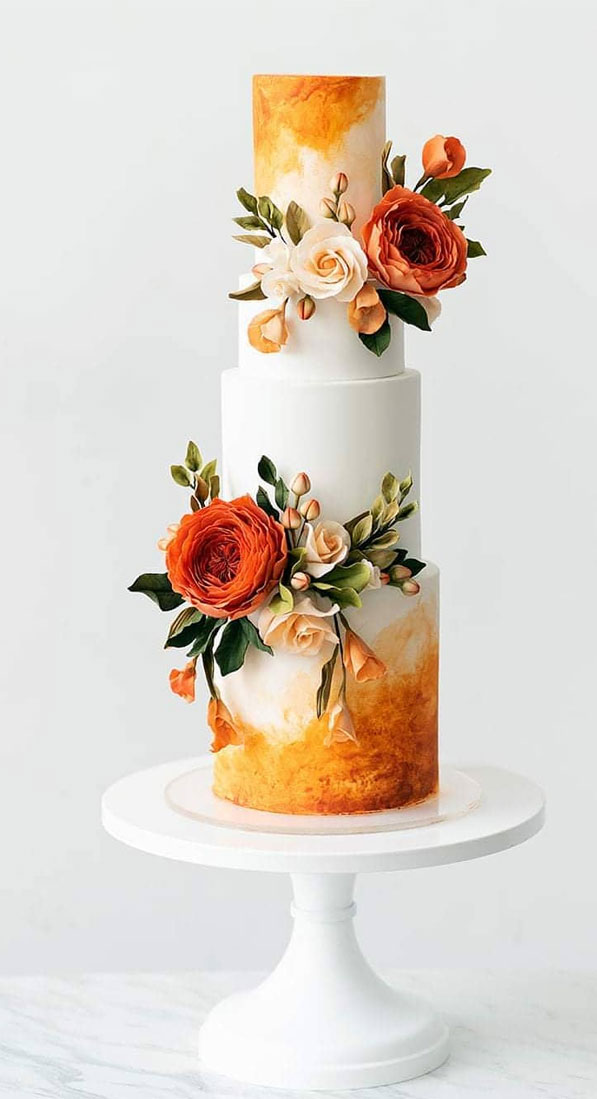 beautiful wedding cakes 2019, wedding cake gallery, unique wedding cake designs, wedding cake designs 2020, modern wedding cake designs, wedding cake designs, wedding cakes, wedding cake pictures gallery #weddingcakes