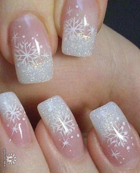Festive Nail Art Designs To Look Fab This Season