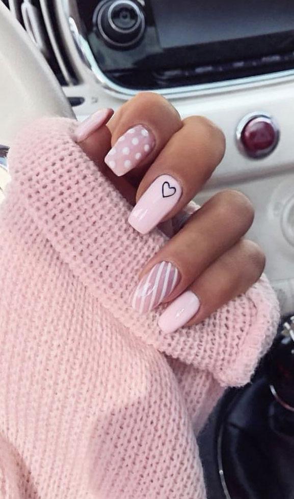 1 pretty nails