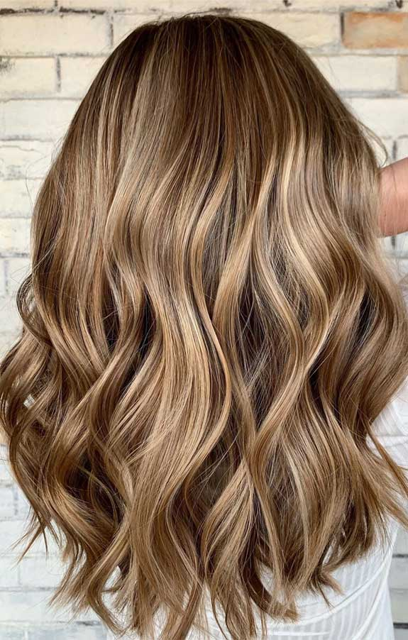 40 Best Hair Color Trends And Ideas For 2020
