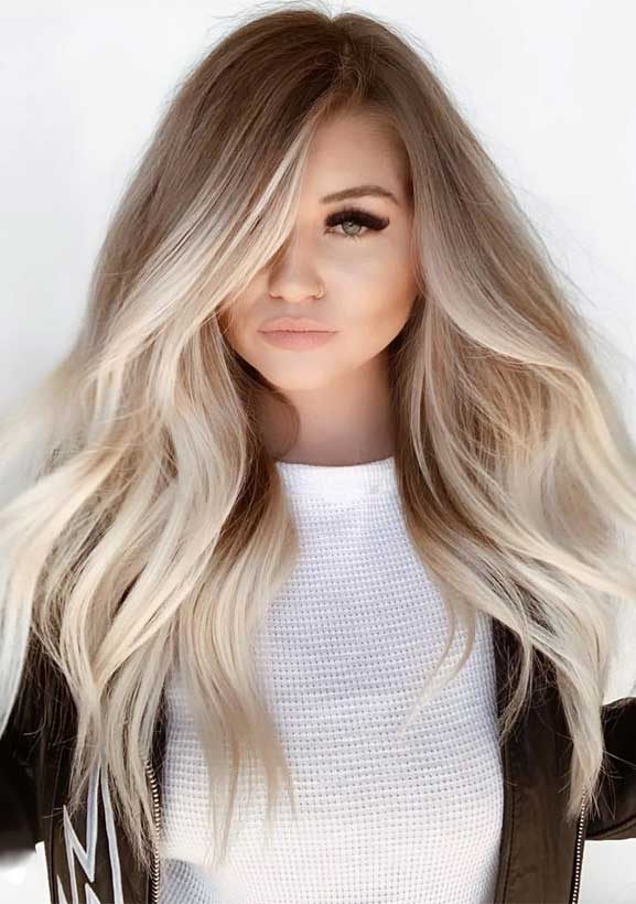 33 Gorgeous Hair Color Ideas For A Change Up This New Year