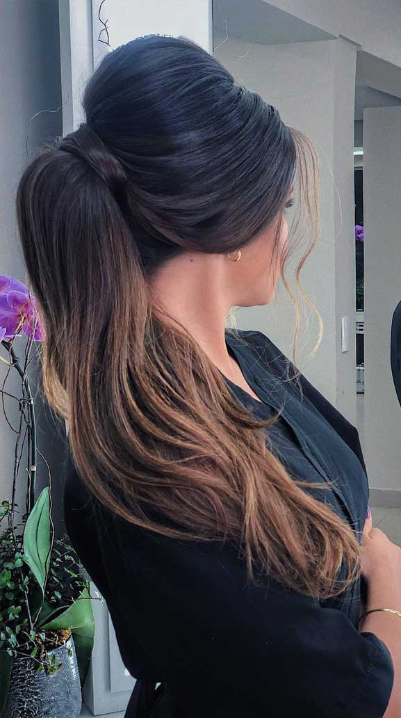 These Ponytail Hairstyles Will Take Your Hairstyle To The Next Level