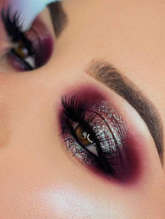 These Eye Makeup Looks Will Give Your Eyes Some Serious Pop