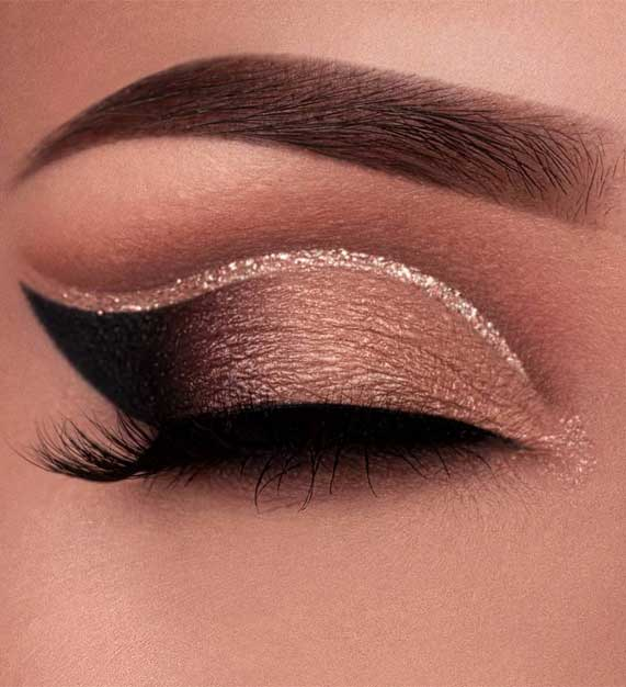 These Eye Makeup Looks Will Give Your