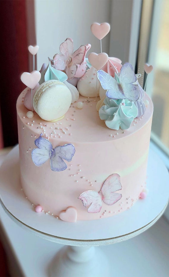 Beautiful Cake Designs With A Wow Factor