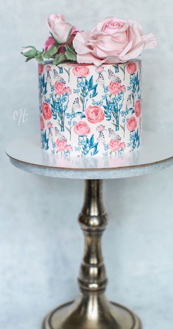 Beautiful cake designs with a wow-factor