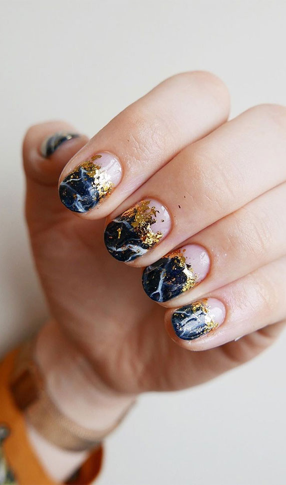 Nail Art Designs You'll Want to Wear :