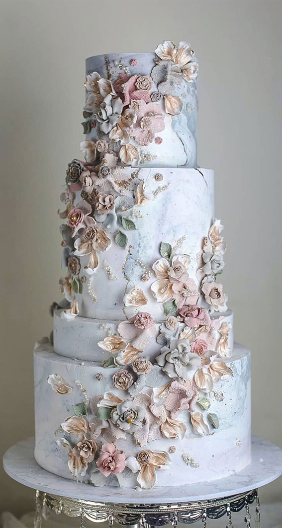 Beautiful Cake Designs That Will Make Your Celebration To The Next Level