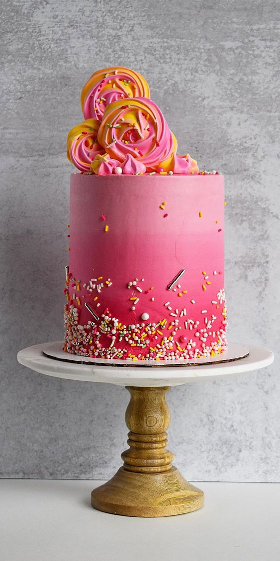 Prime Beautiful Cake Designs That Will Make Your Celebration To The Next Personalised Birthday Cards Veneteletsinfo
