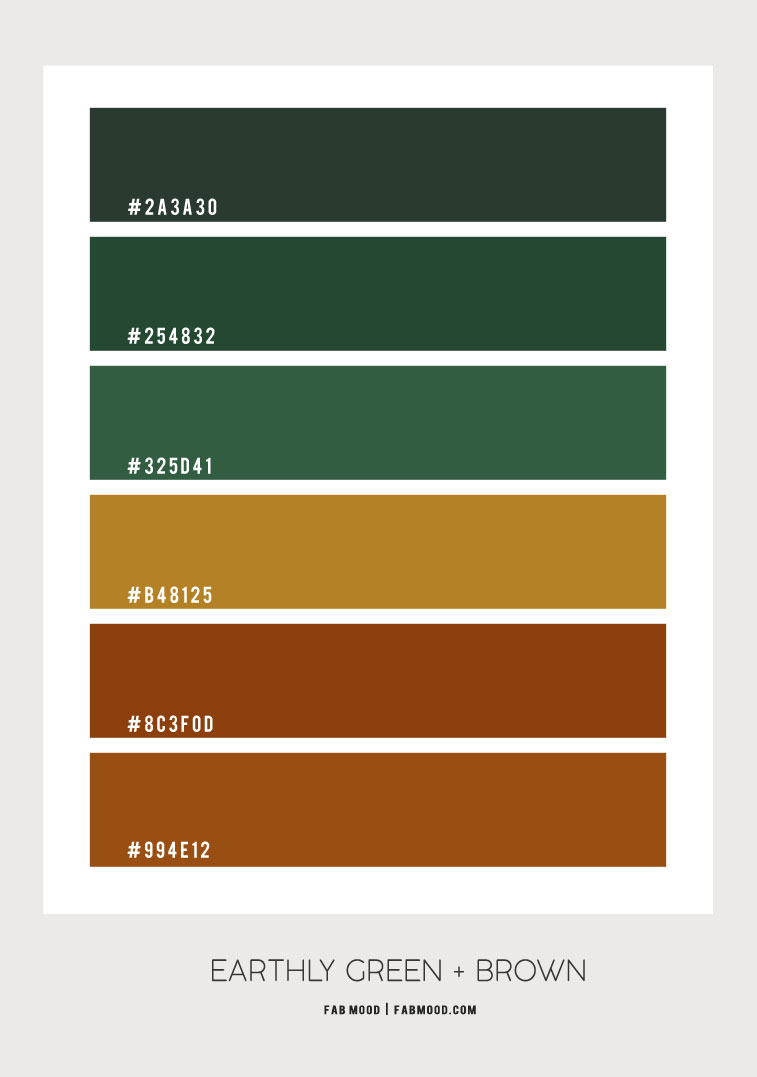 earth tone colors, earth tone colors for bedroom , best earth tone paint colors , bedroom color, #color #earthtone #green brown and green bedroom #bedroom