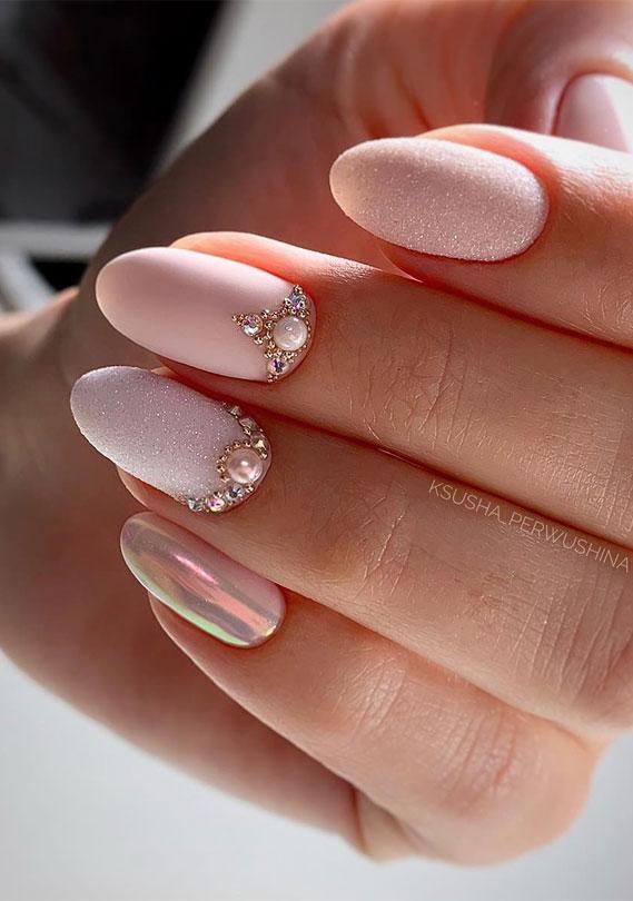 2020 nail designs, nail designs for summer #nailartdesigns #nailart #ombrenails acrylic nail designs 2020, new nail designs 2020 #pinknails 2020 nail colors, nail trends 2020, 2020 nail color trends, summer nails 2020, nail art designs, nail art images #acrylicnails french nails