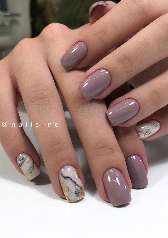 #abstractnails 2020 nail designs, nail designs for summer #nailartdesigns #nailart #ombrenails acrylic nail designs 2020, new nail designs 2020, abstract nails, 2020 summer nail colors, nail trends 2020, 2020 nail color trends, summer nails 2020, nail art designs, nail art images #acrylicnails marble nail art #marblenails