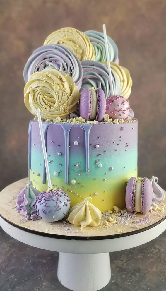 Admirable Beautiful Cake Designs That Will Make Your Celebration To The Next Funny Birthday Cards Online Fluifree Goldxyz