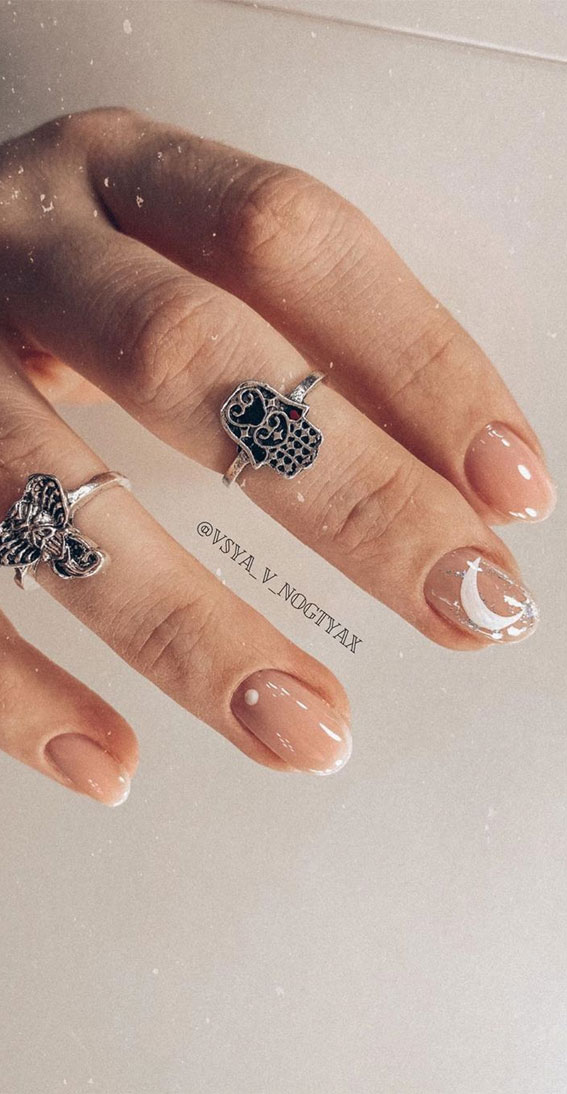 These Gorgeous Nails Are The Prettiest Trend You Need