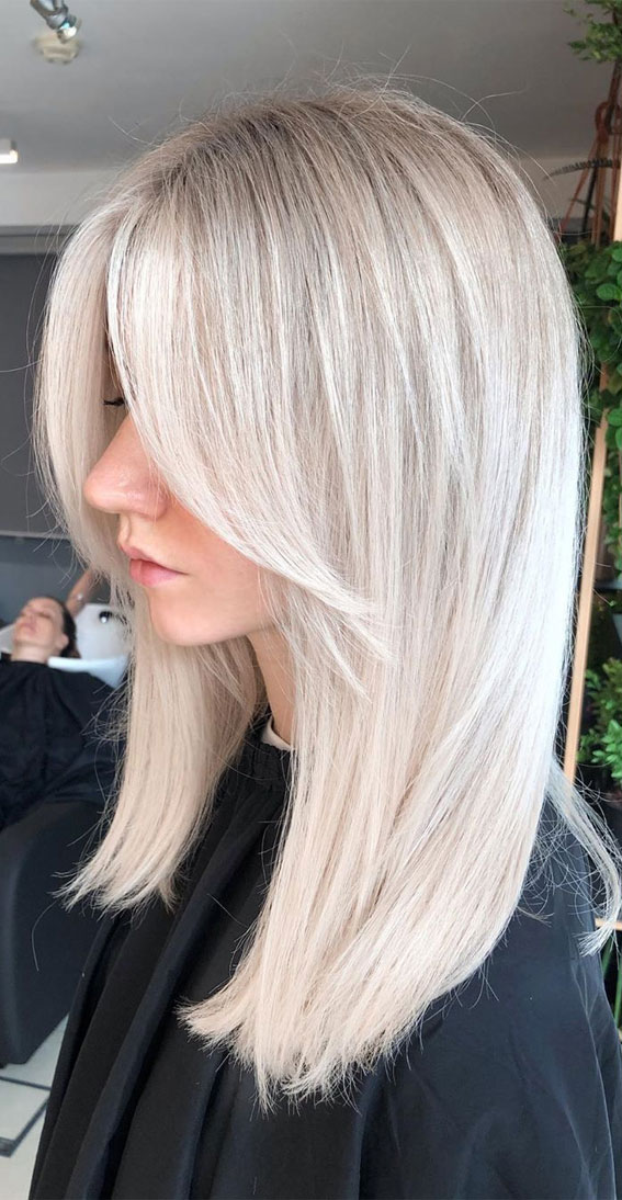 summer hair colors 2020, summer hair colors for brunettes, summer hair colors for short hair, summer hair 2020, bright summer hair colors, summer hair colors for dark skin #summerhair #besthaircolor #brunettebalayage #blondes #haircolor