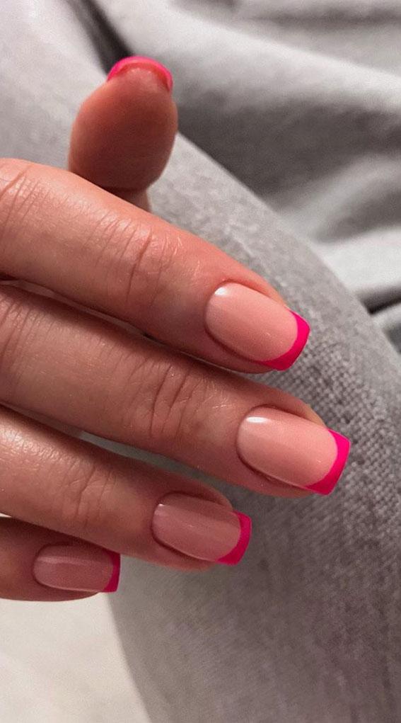 Prettiest Nail Trends For Minimalist Looks