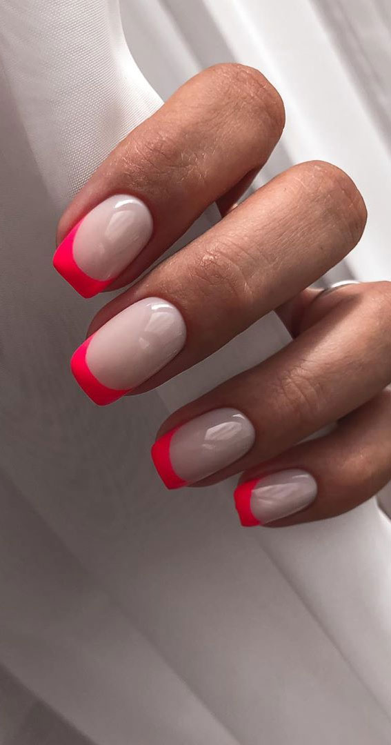 Cute Summer Nail Designs To Try Out This Summer 2020