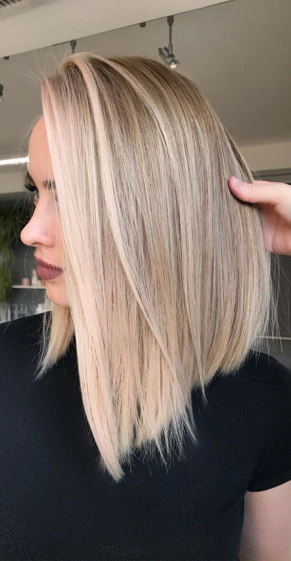 Best Summer Hair Colors for 2020