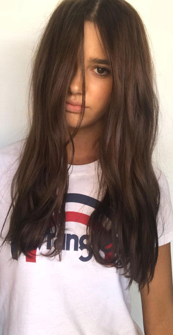 37 Brown Hair Colour Ideas And Hairstyles