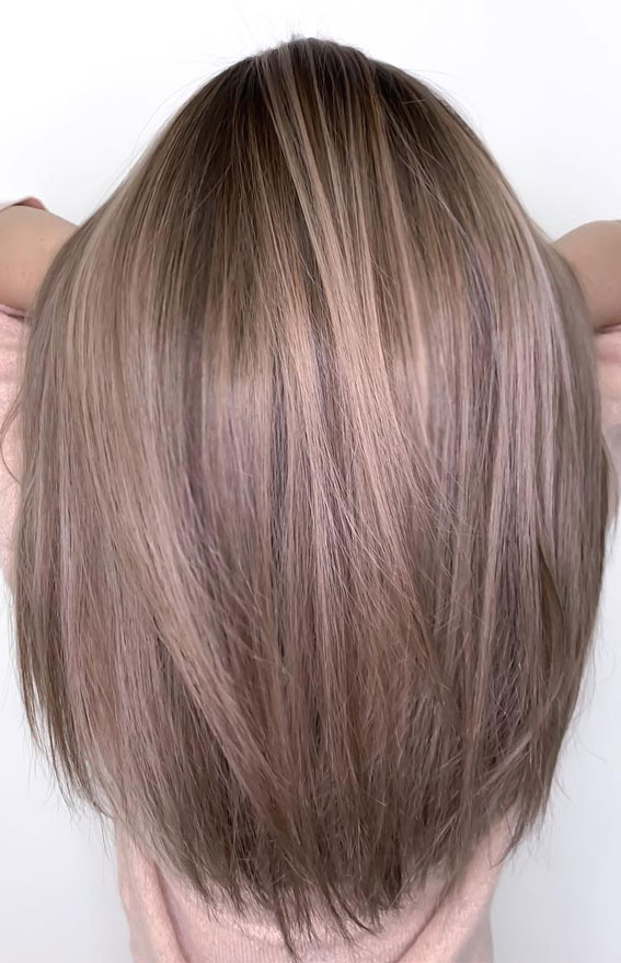 40 The Best Autumn Hair And Colour Ideas You'll Be Dying : Light copper