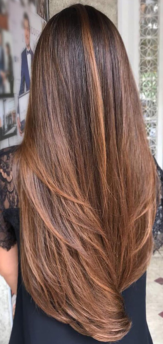 40 The Best Autumn Hair And Colour Ideas You'll Be Dying : copper
