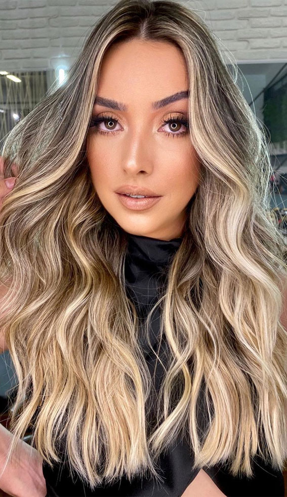 34 Best Blonde Hair Color Ideas For You To Try Blonde ...